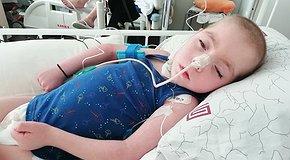 З дитячого майданчика в лікарню
