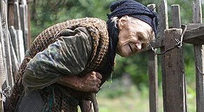 Голодна старість. 3