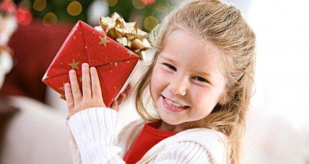 Різдвяне диво для хворої дитини