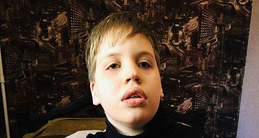 Рухатися без інвалідного візка