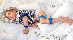 З дитячого майданчика в лікарню. 2