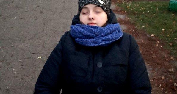 Руслана страждає від пухлини мозку. 2