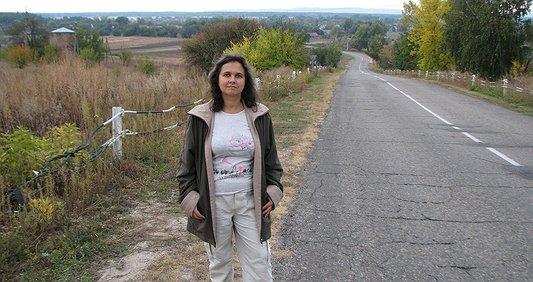 ЩВ: Рятуємо людей від задухи. Ірина Корсак