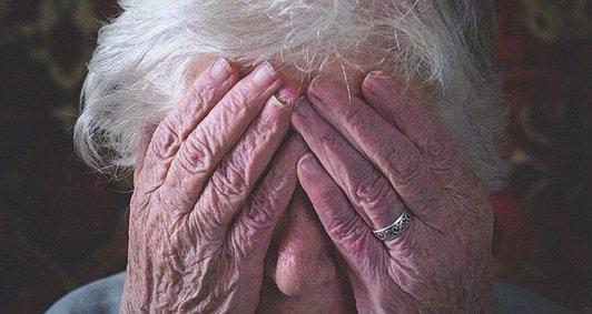 Підгузки для паліативних стареньких