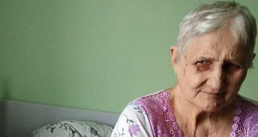 Засоби гігієни для людей похилого віку