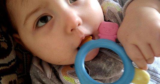 Врятувати зір дитині