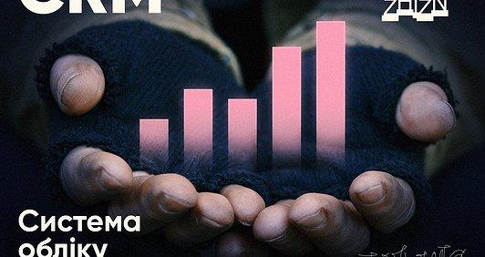 Кураж х Suka Zhizn:CRM-система