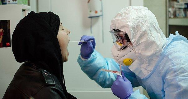 Лікування під час пандемії