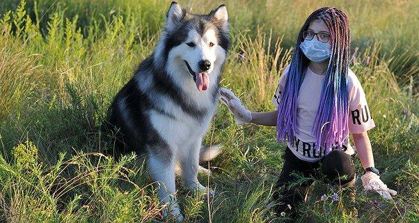 Спасём детей от аллергии!