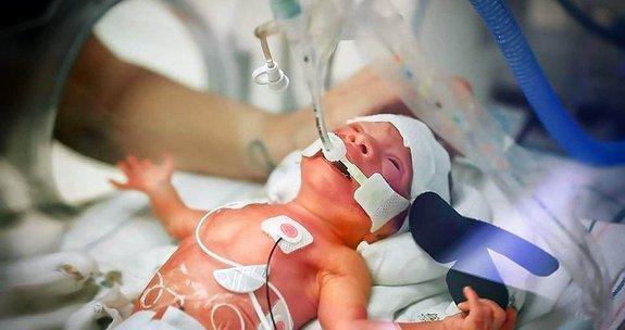 Врятувати життя немовлят. Тернопіль