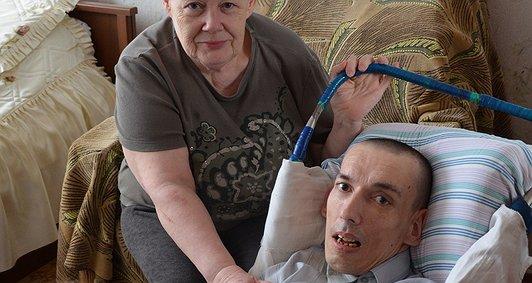 Підгузки для паліативних хворих