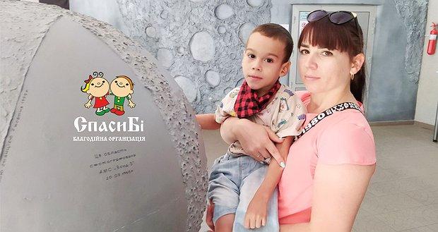 Дитина покалічена недбальством лікаря. 2