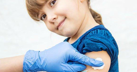 Нехай хвороба не зачепить дітей