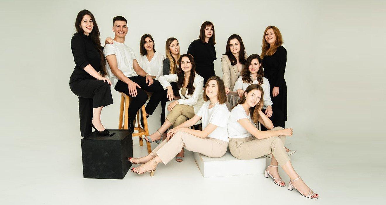 Скарбничка команди Zagoriy Foundation
