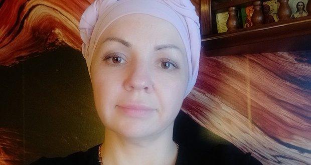 Вірі потрібна підтримка на лікування раку