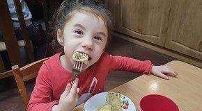 Накорми обездоленных детей