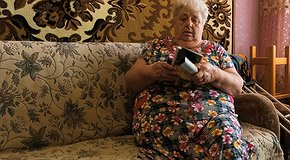 Засоби реабілітації для стареньких