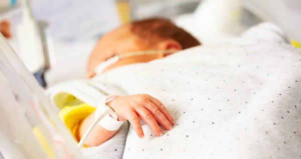 Захистимо дітей від болю!