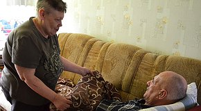 Подгузники для паллиативных больных. 2