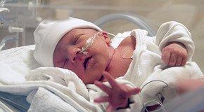 На сторожі дитячого здоров'я