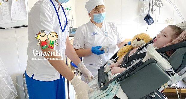 З дитячого майданчика в лікарню. 4