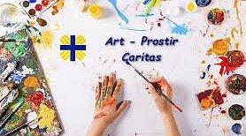 Мистецькі студії для особливих дітей.