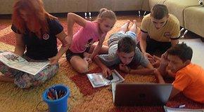 Рівні можливості для дистанційного навчання дітей