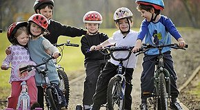 Спорт для всіх – здоров'я для кожного