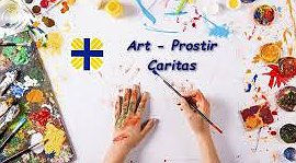 Art studios for special children.