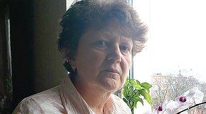 Жінці-лікарю потрібна допомога в лікуванні раку. 2