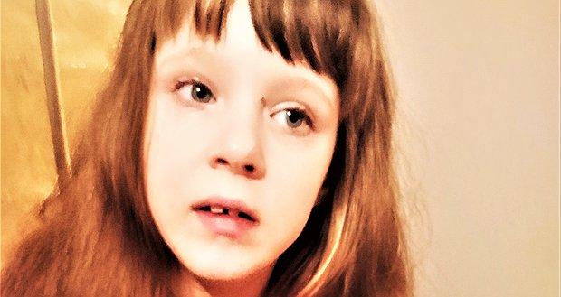 Маленька Оля проти хвороби