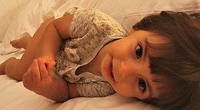 Маленька Аліса переможе хворобу. 4