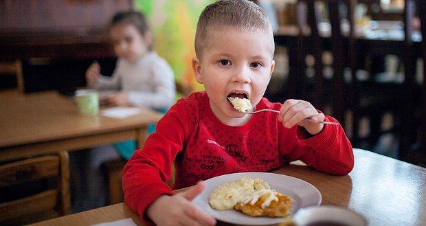 Харчування для дітей-сиріт