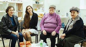 Таблетки для стариков. 6