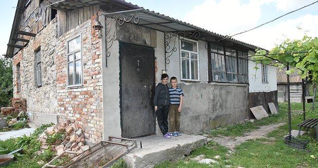 Діти голодні під час Covid-19. 4