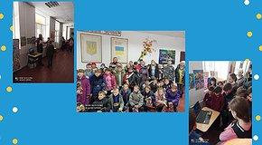 Ремонт в Довбышской школе-интернате