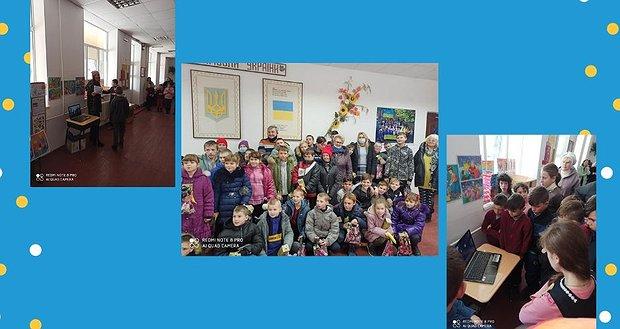Ремонт в Довбиській школі-інтернаті