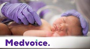 Medvoice допомагає дітям