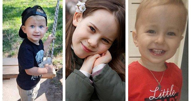 Врятуйте сердечка Дмитра, Ірини і Захара