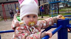 Врятуймо донечку захисників України