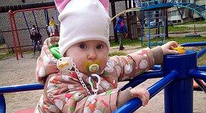 Let's save Ukraine defenders' daughter