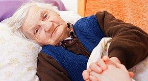 Rehabilitation aids for the elderly. 2