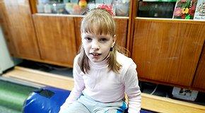 Rescue of Polina. 2