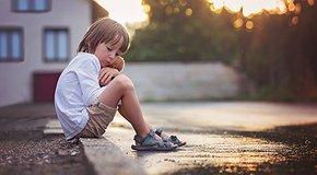 Ти можеш змінити життя сироти