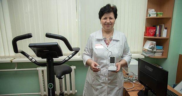 Дитяча надія: допомога Одеській обласній лікарні. Кардіо 2