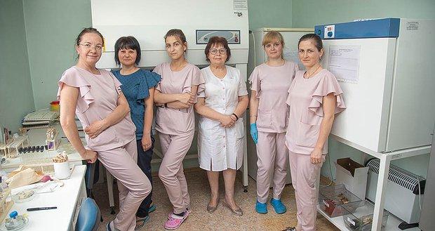 Дитяча надія: допомога Одеській обласній лікарні. Онко
