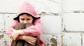 Дети голодные во время Covid-19. 5