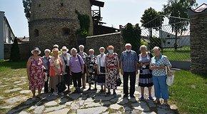 Екскурсії для літніх людей