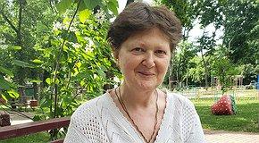 Жінці-лікарю потрібна допомога в лікуванні раку. 3