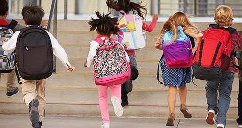 Шкільний ранець дітям в потребі